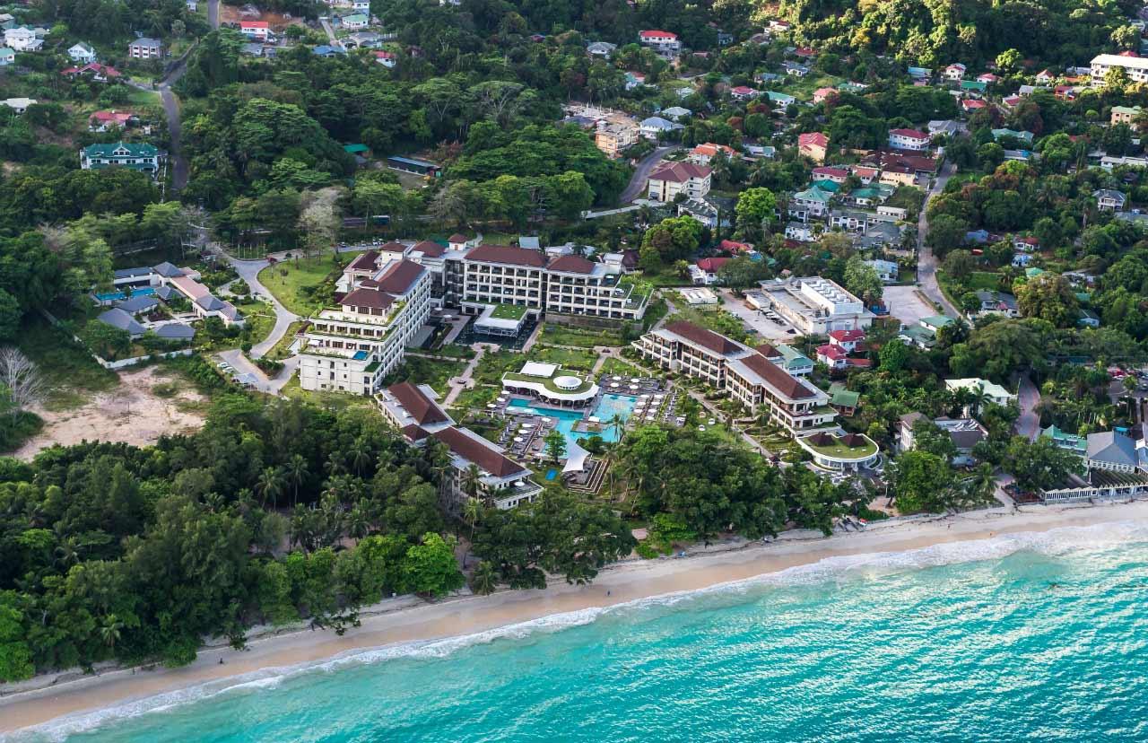 Resultado de imagen para savoy seychelles resort