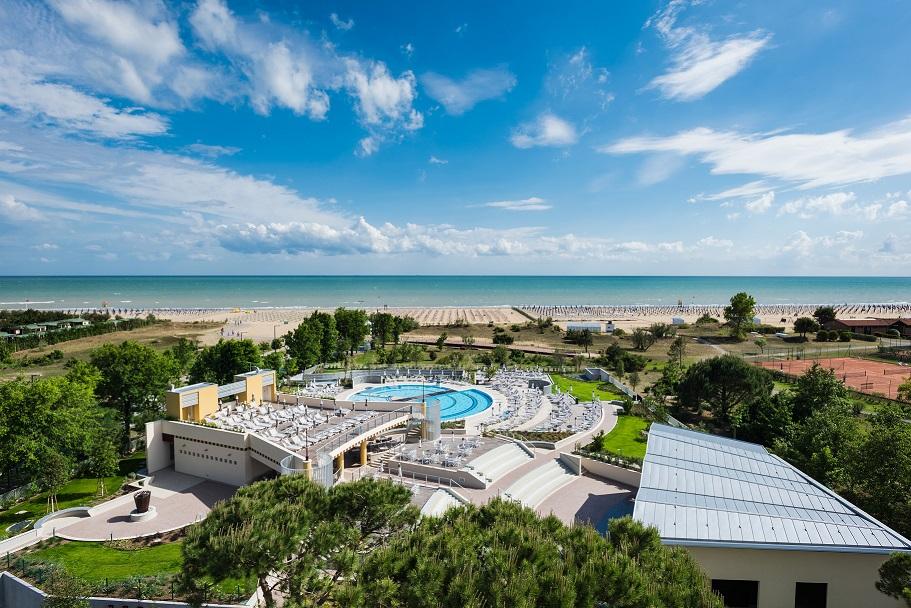Laguna Park Hotel Bibione Facebook