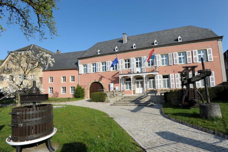 Ehnen Wine Museum