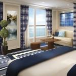 Regent Seven Seas: Superior Suite