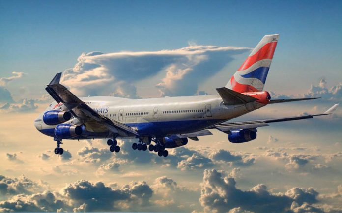 Image result for free image of British Airways