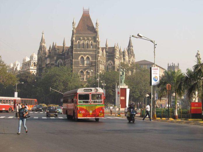Fort Road, Mumbai