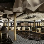 Regent Seven Seas: Observation Lounge