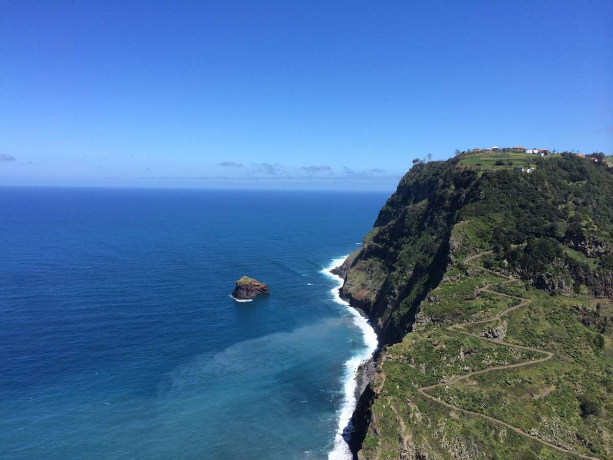 Travel Guide Top 10 Things To See And Do In Madeira