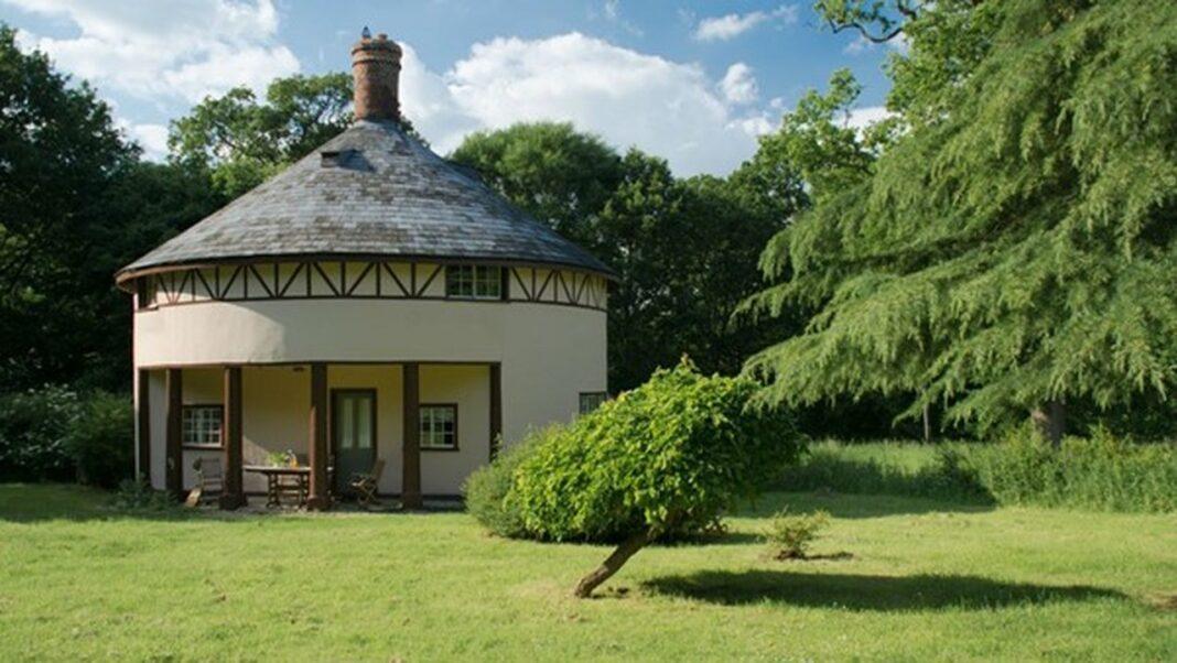 The Round House Bury St. Edmunds