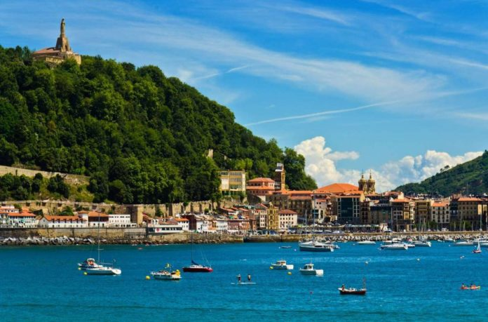 24 Hours in San Sebastian, Basque Country, Spain
