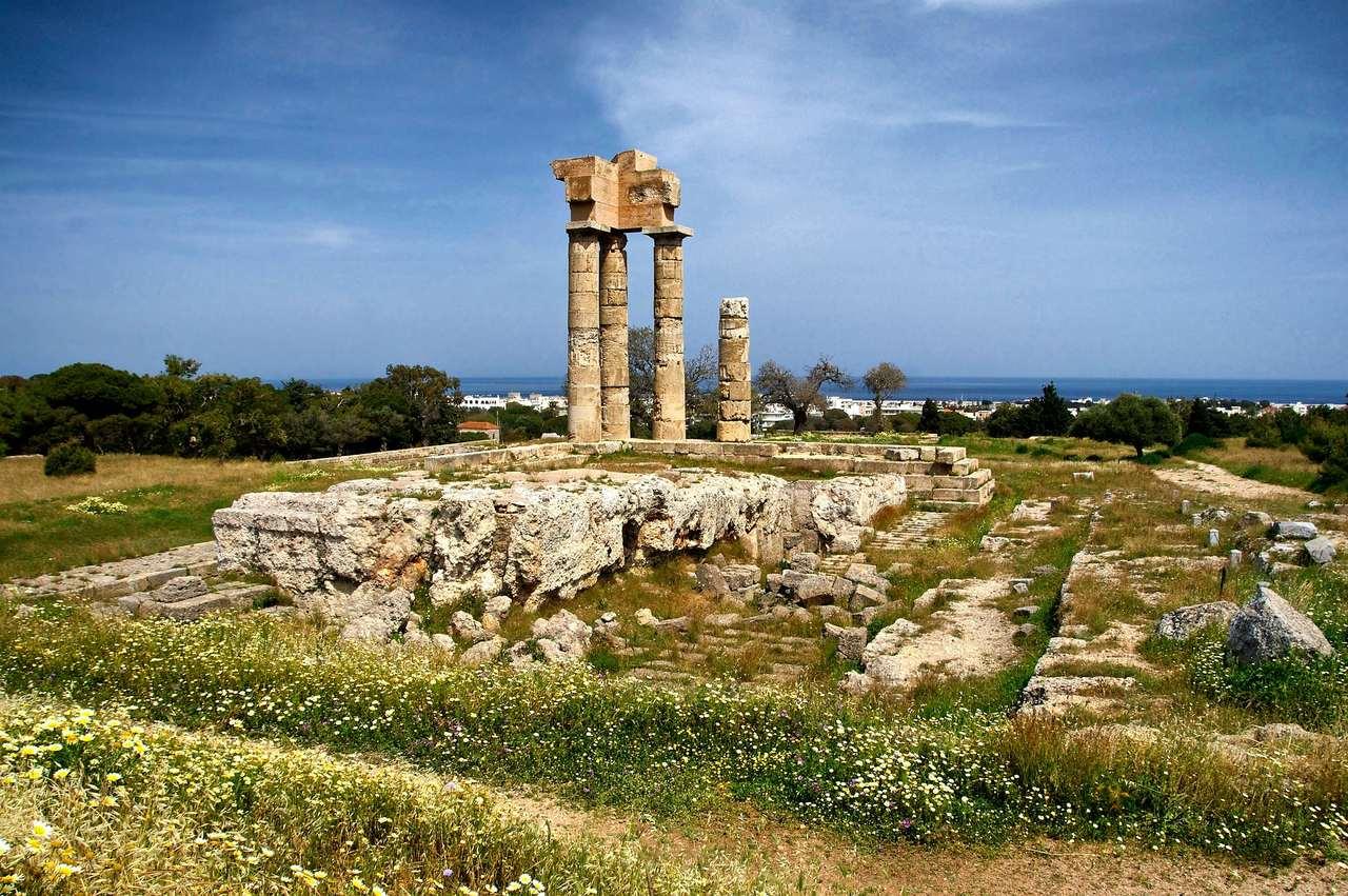 Acropolis of rhodes 106236 1920 NewsZetu.com-Breaking news, international news, Business news, Sports news