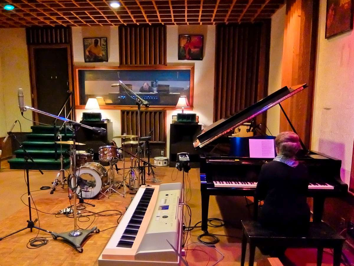 Alabama - FAME Studios
