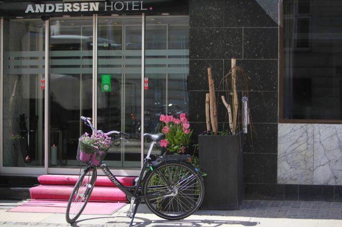 Anderson hotel, Copenhagen