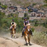 Andorra horse riding