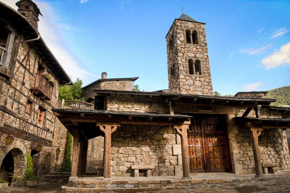 Andorra pleta auvinya