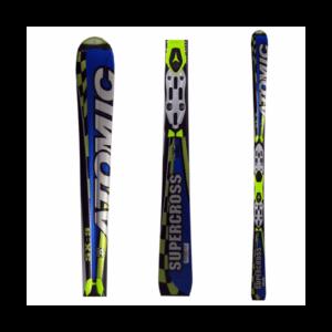 Atomic SX 9.2 ski