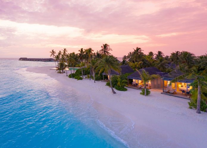 Baglioni Resort Maldives Family Beach Villa
