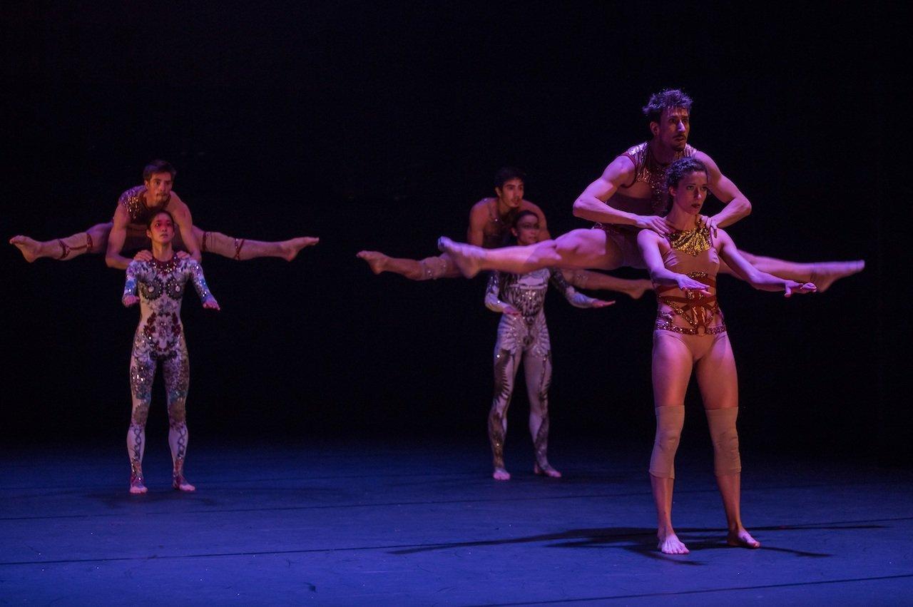 Ballet du Grand Théâtre de Genève - Carmina Burana