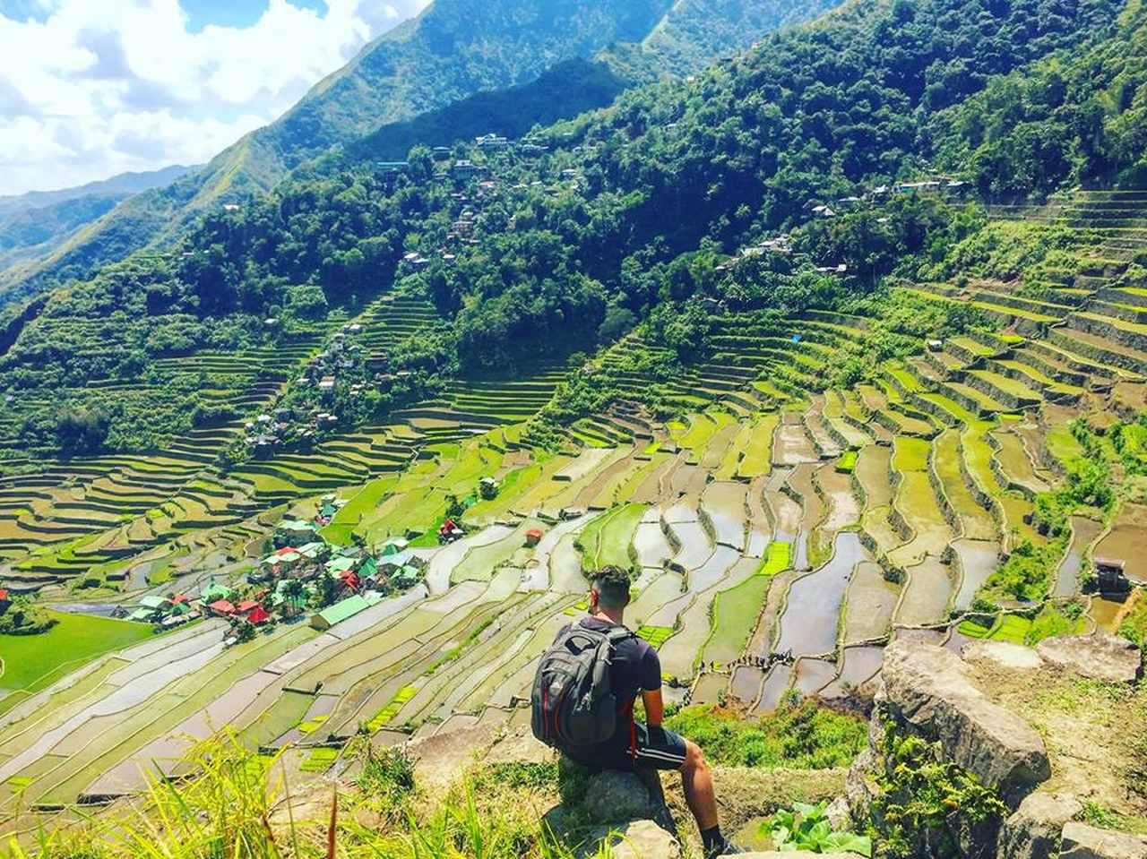 Batad Rice Terraces 2018