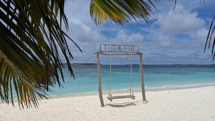 Beach swing Furaveri