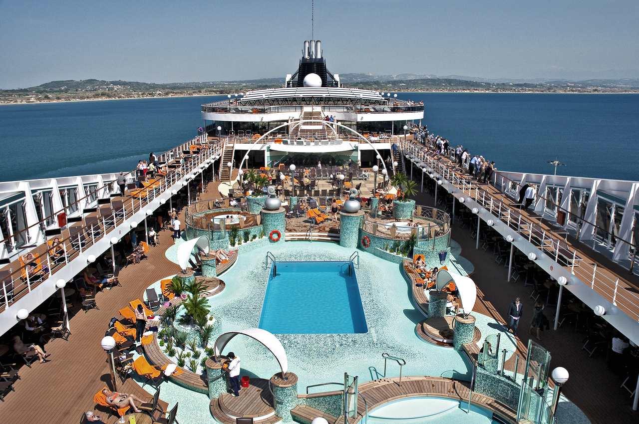 Best for Families MSC c. MSC Cruises