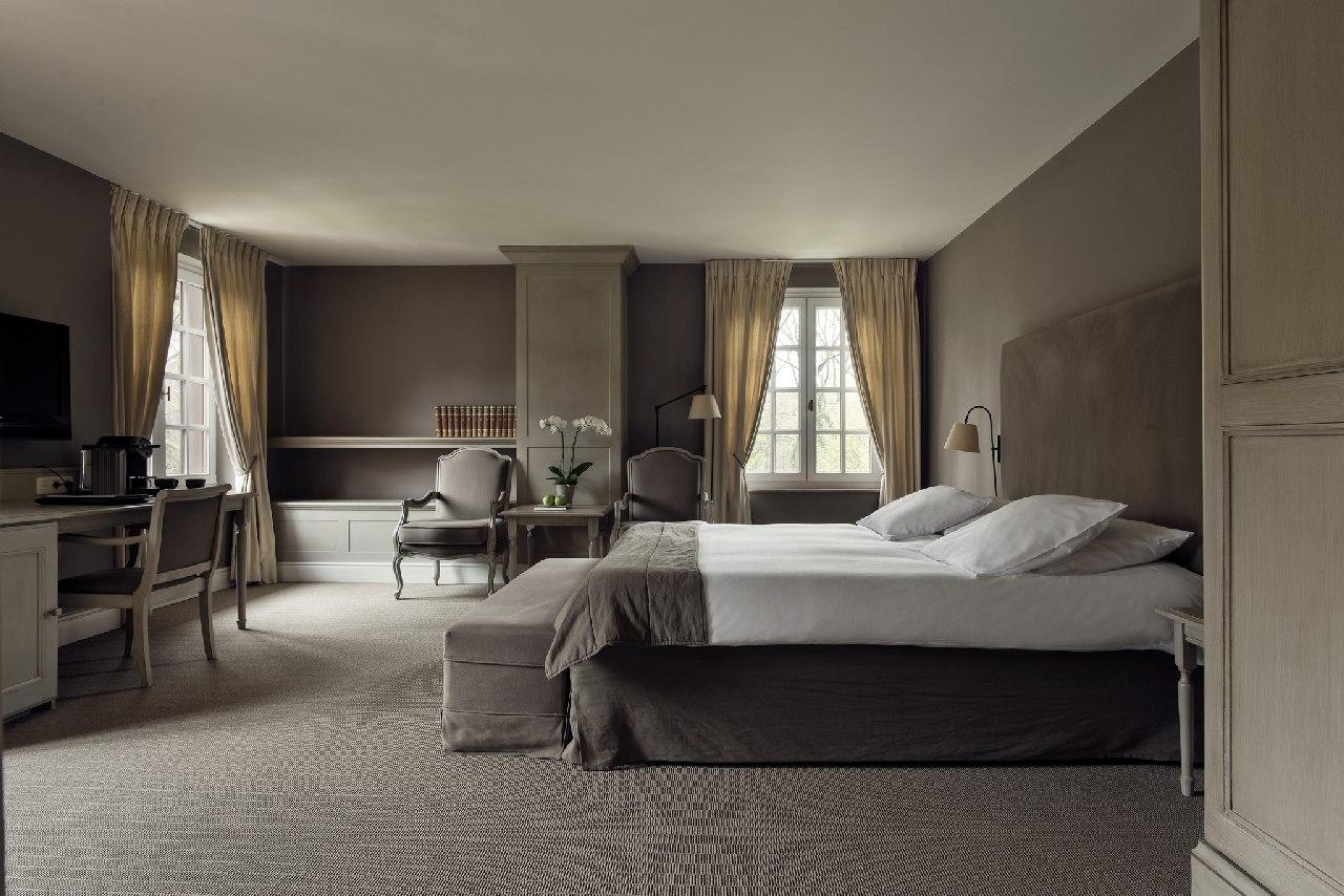Hotel Review La Butte Aux Bois Belgium