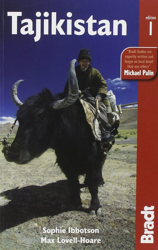 Bradt Travel Guides - Tajikistan