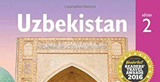 Bradt Travel Guides - Uzbekistan