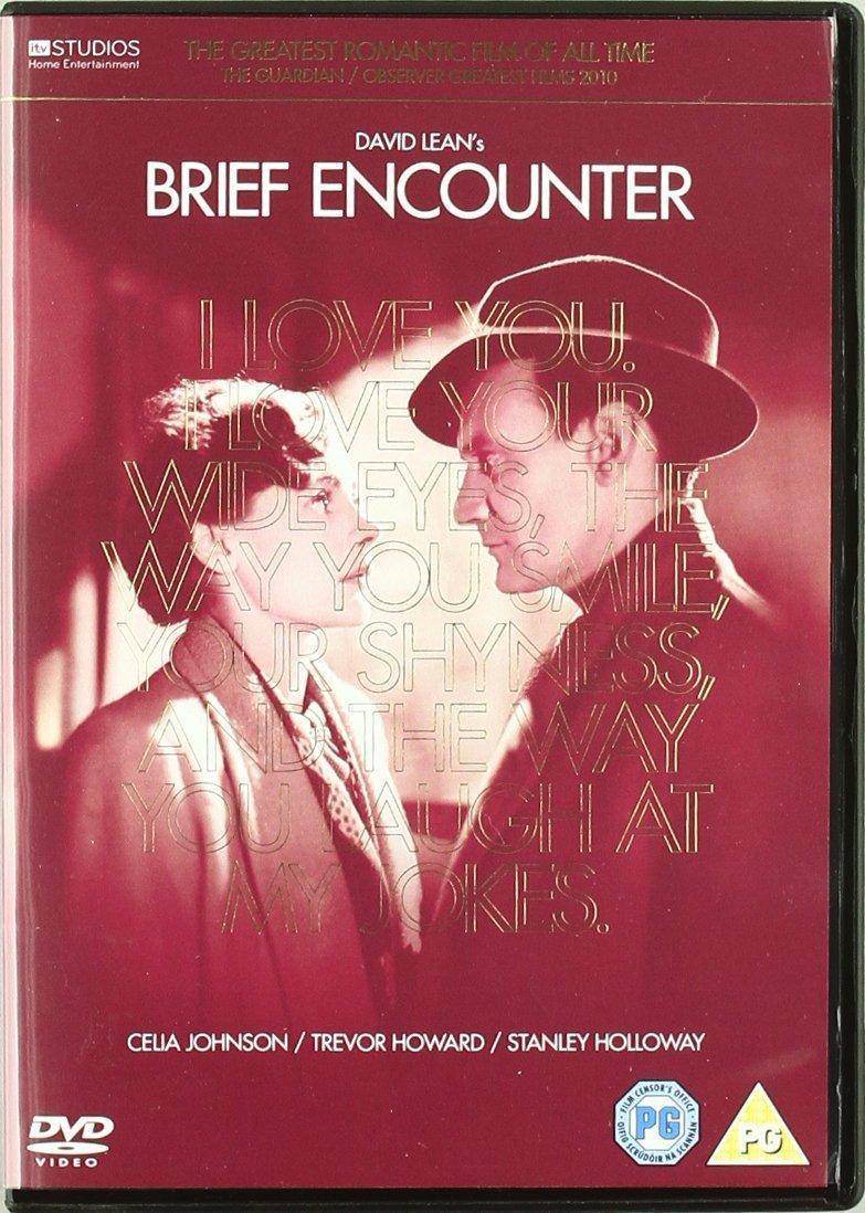 Brief Encounter by David Lean