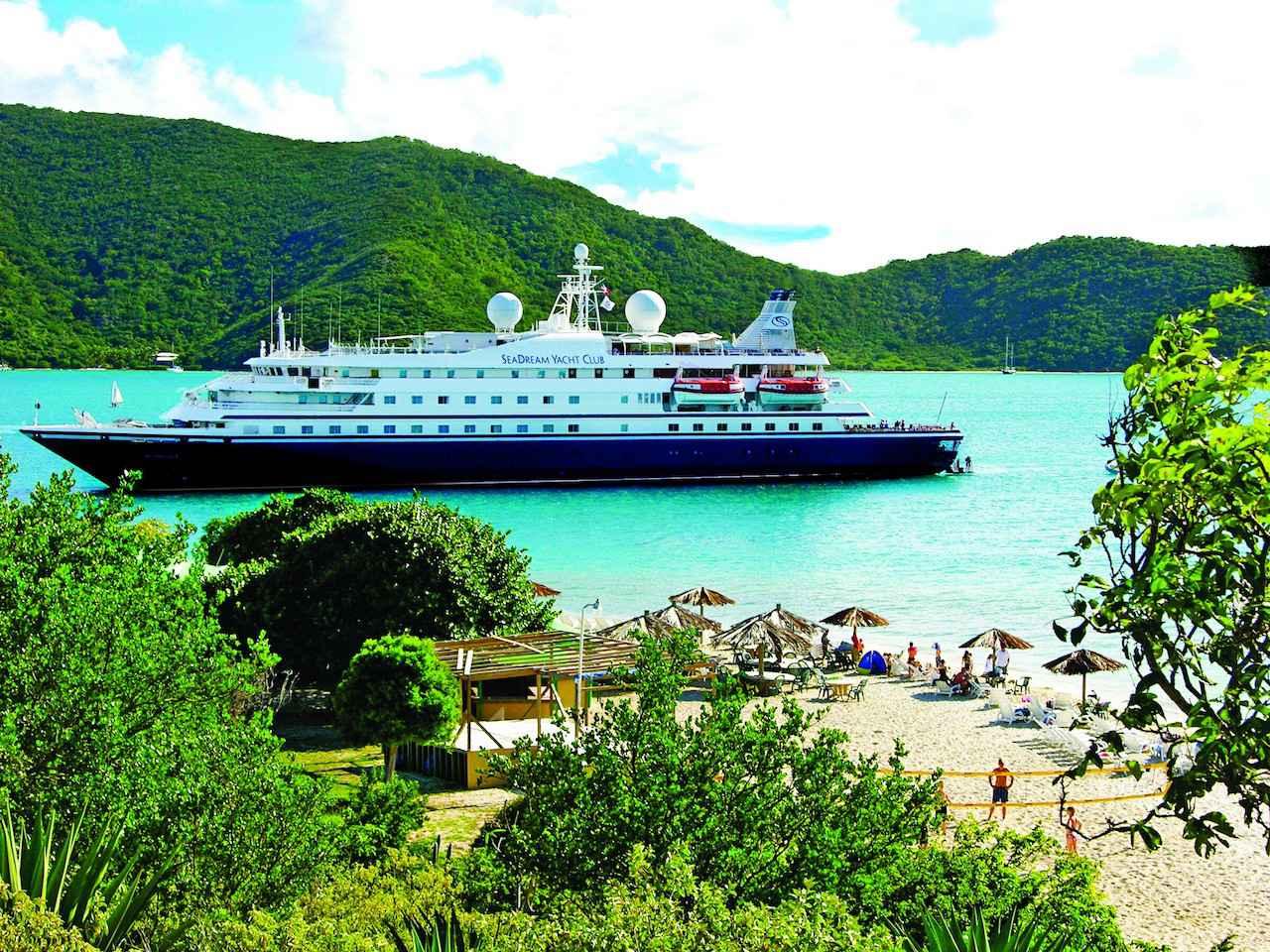 Britis Virgin Islands