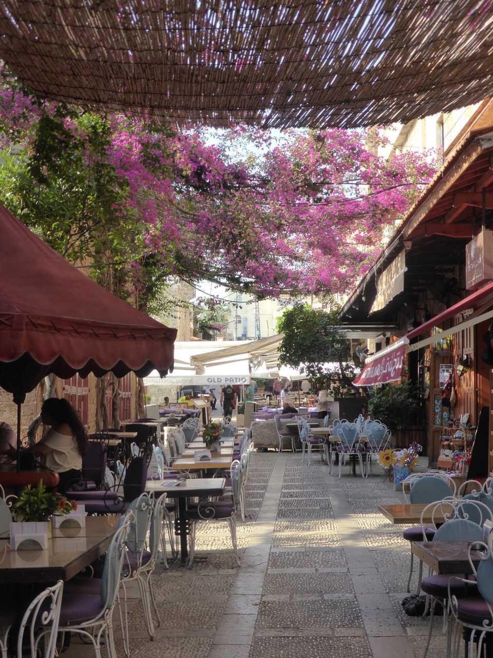 Byblos Centre, Beirut