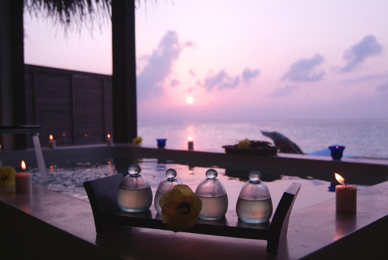 COCO SPA - COCO BODU HITHI_Maldives