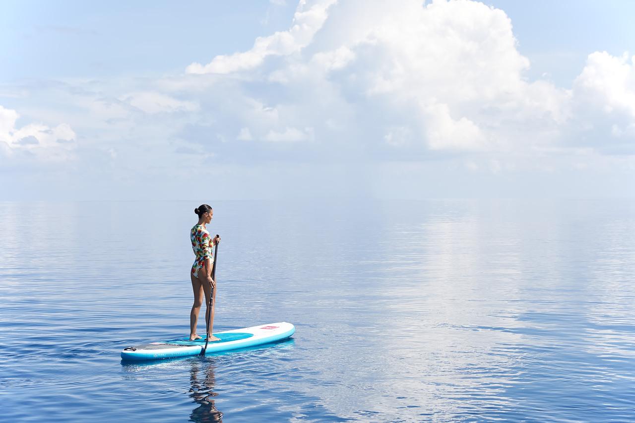 Watersports at Conrad Maldives