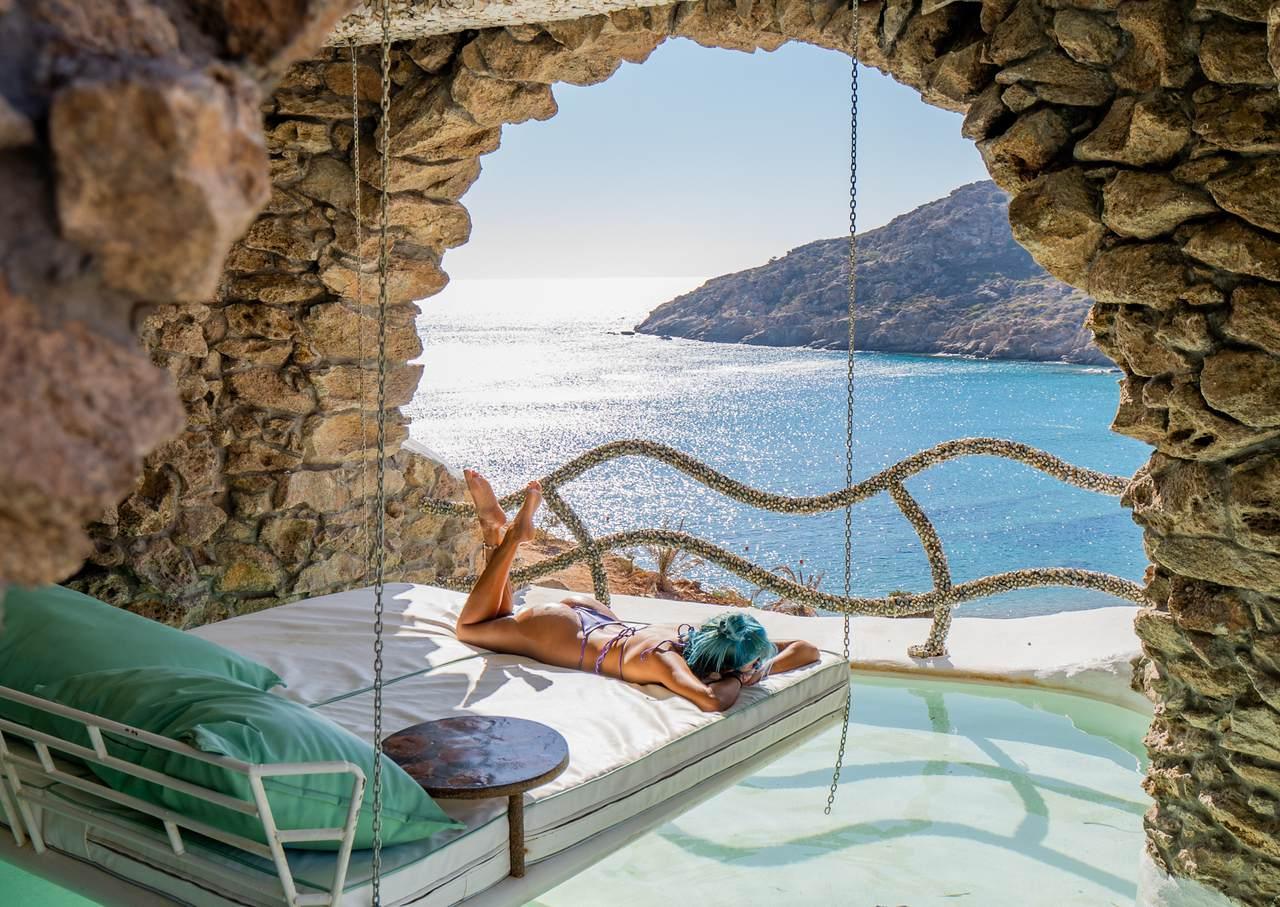 Calilo Resort_Ios