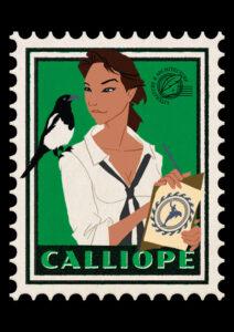 Calliope_Stamp_2