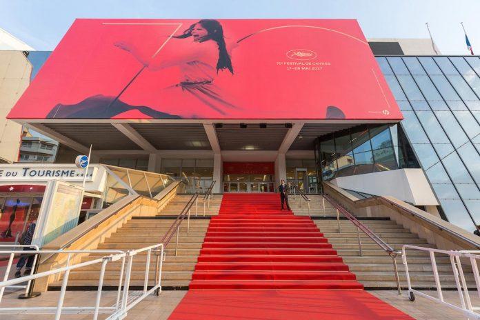 Cannes Film Festival - red carpet