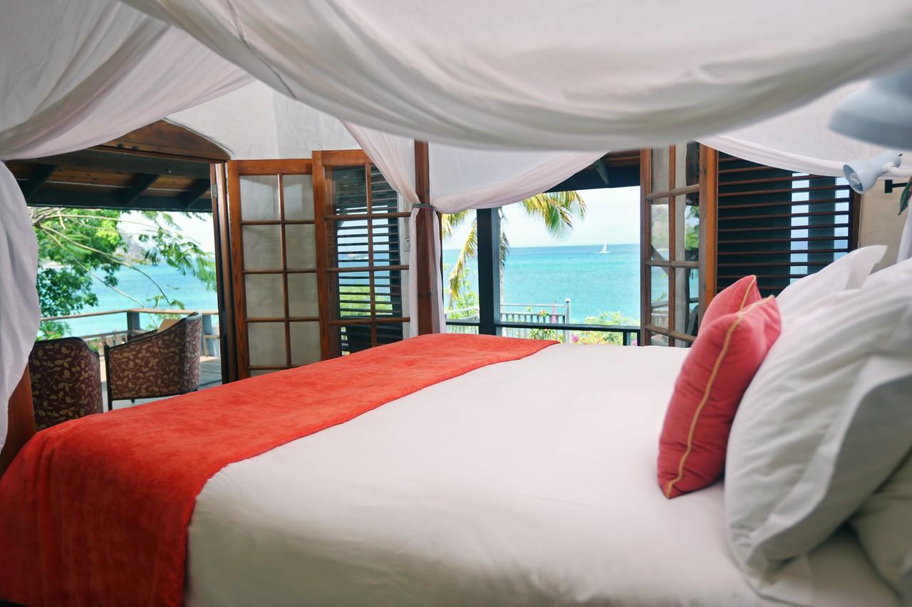 Cap Maison, St Lucia