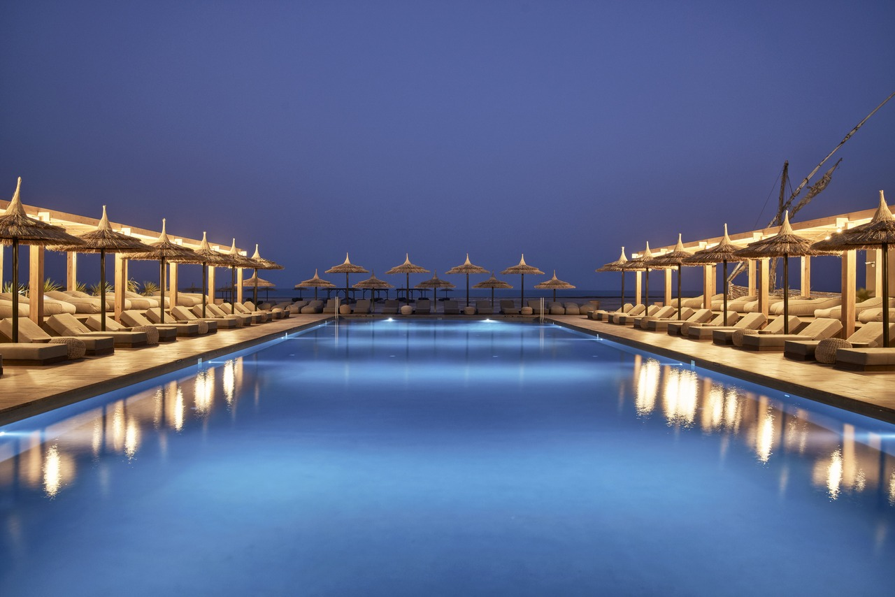 Casa_Cook_El_Gouna_Red_Sea_Egypt_pool_by_night