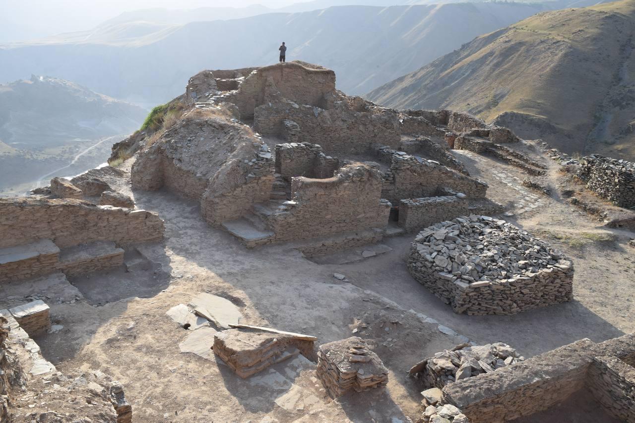 Castle Karon