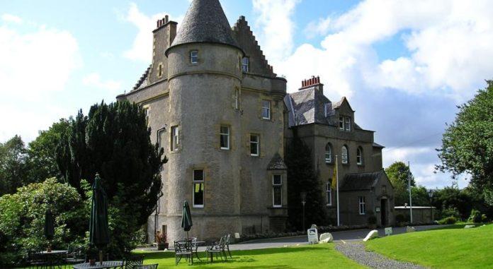 Castle Venlaw