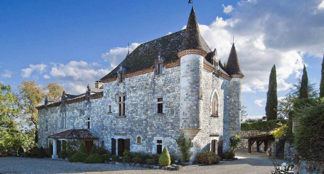 Château Martinus