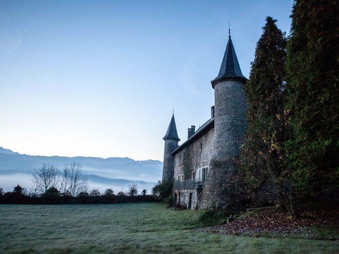 Château St. Philippe
