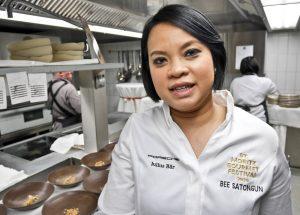 Chef Bee Satongun