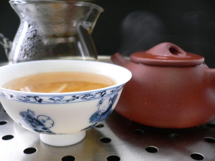 Chinese_tea, gancha