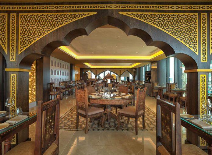Restaurant Review Chokhi Dhani London
