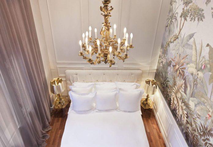 Claris Hotel Barcelona Suite