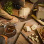 ClubMed Chamonix - breakfast