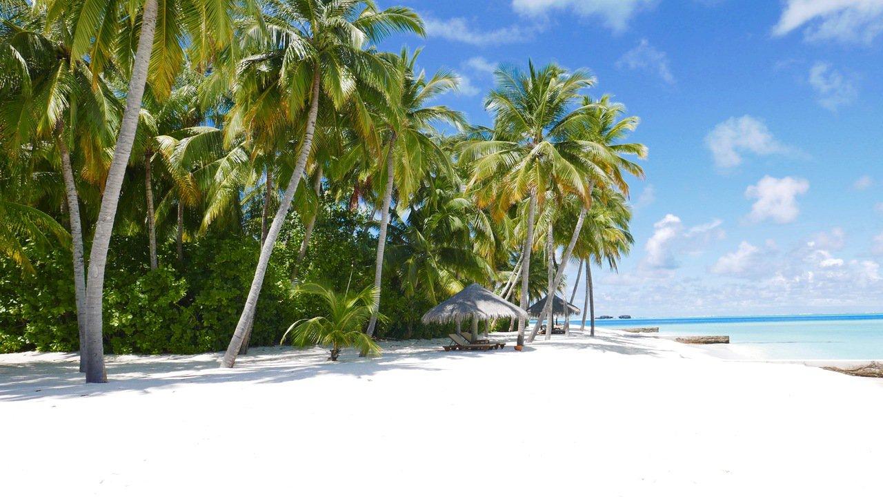 Hotel Review Conrad Maldives Rangali Island Maldives