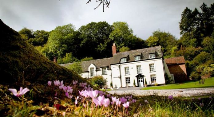 Coombe House Hotel