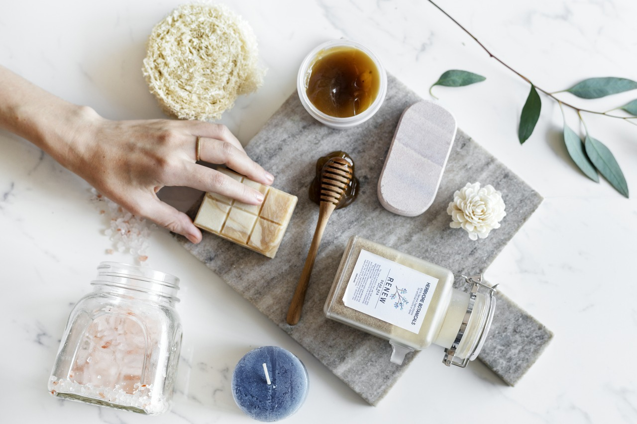 Skincare Trends 2020.Six Spring Time Skincare Trends