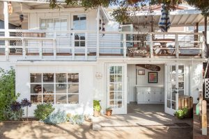 Villa at Crystal Cove of Beaches fame