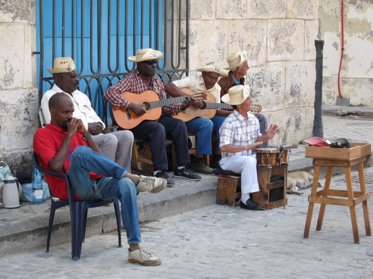 Secret Havana Discover Places Only Locals Know About