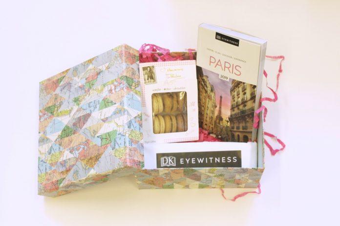 DK Travel Gift Pack