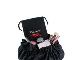 Donna make-up bag